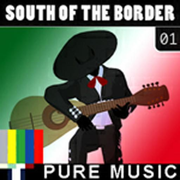 South Of The Border 01