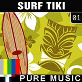 Surf Tiki 01