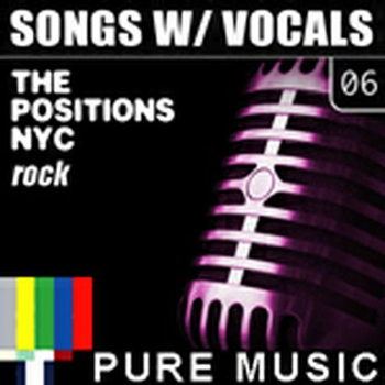 Songs W Voc The Positions Nyc (Rock)