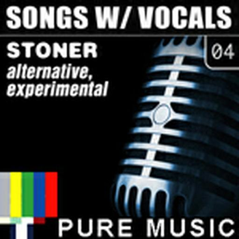 Songs W Voc Stoner (Alternative_Experimental)