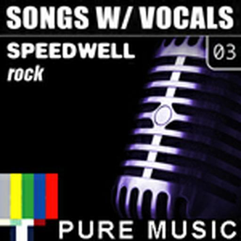 Songs W Voc Speedwell (Rock)