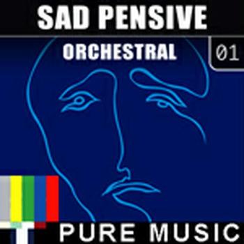 Sad Pensive (Orchestral) 01