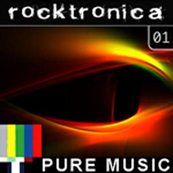 Rocktronica 01