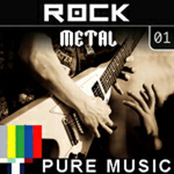 Rock (Metal) 01