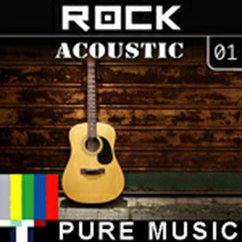 Rock (Acoustic) 01