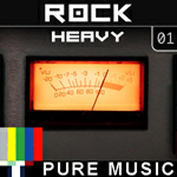 Rock (Heavy) 01