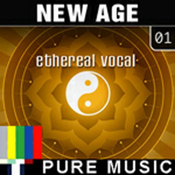 New Age Ethereal Vocal 01
