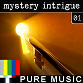 Mystery Intrigue 01
