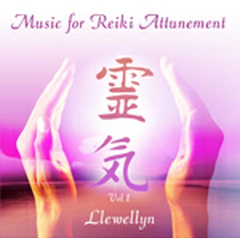 Reiki Attunement