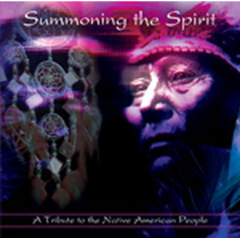 Summoning The Spirit