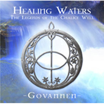Healing Waters Of Chalice Well