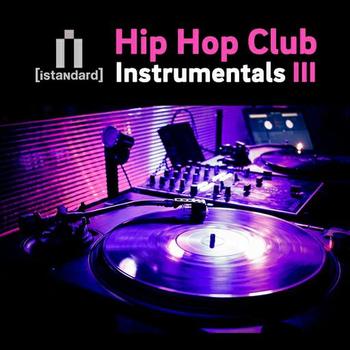 Hip Hop Club Instrumentals 03