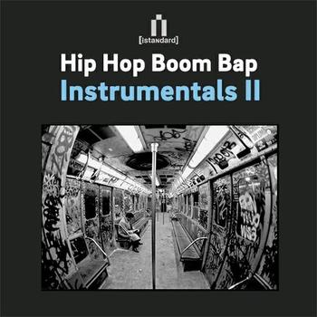 Hip Hop Boom Bap Instrumentals 02