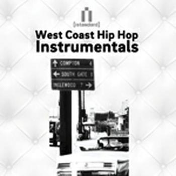 West Coast Hip Hop Instrumentals 01