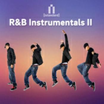 R&B Instrumentals 02