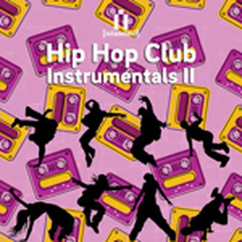 Hip Hop Club Instrumentals 02