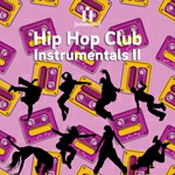 Hip Hop Club Instrumentals 02