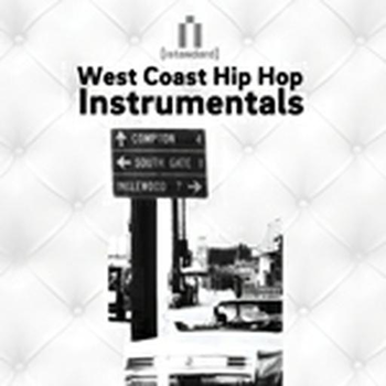 West Coast Hip Hop Instrumentals 01