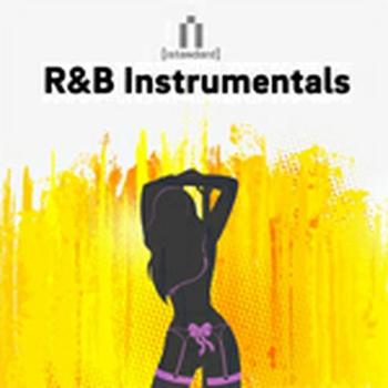 R&B Instrumentals 01