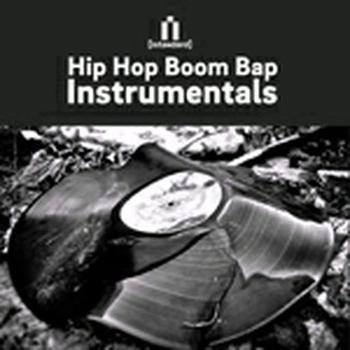 Hip Hop Boom Bap Instrumentals 01
