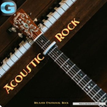 Acoustic Rock Relaxed Emotional Rock