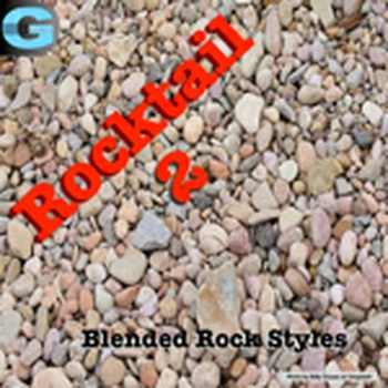 Rocktail 2 Blended Rock Styles