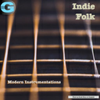 Indie Folk - Modern Instrumentation