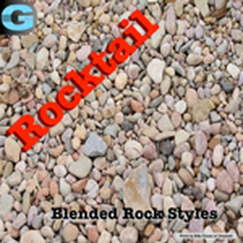 Rocktail Blended Rock Styles