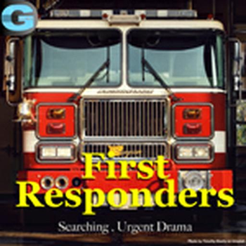 First Responders - Searching Urgent Drama