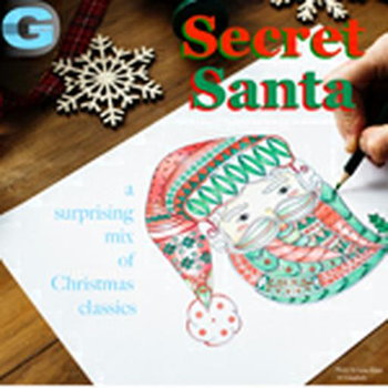 Secret Santa - A Surprising Mix Of Christmas Classics