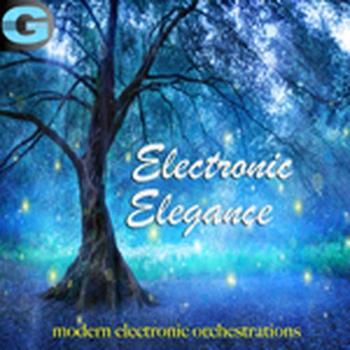 Electronic Elegance - Modern Rhythmic Orchestrations