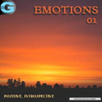 Emotions 01 - Introspective, Positive