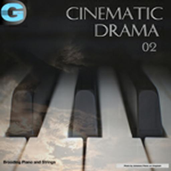 Cinematic Drama 02 Brooding Strings And Piano