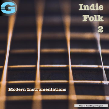 Indie Folk 02 - Modern Instrumentation