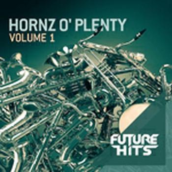 Hornz O' Plenty