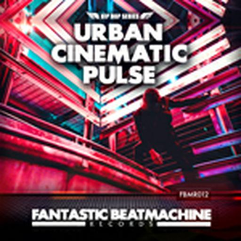 Hip Hop 8 - Urban Cinematic Pulse