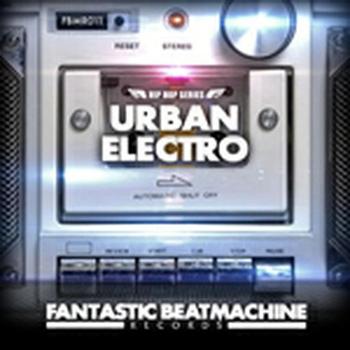 Hip Hop 7 - Urban Electro