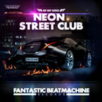 Hip Hop 3 - Neon Street Club