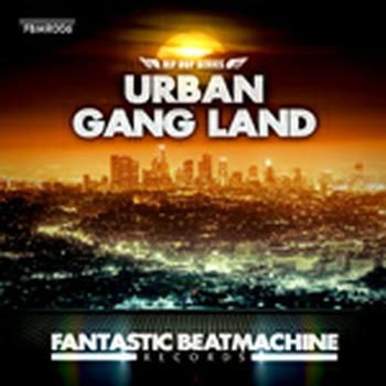 Hip Hop 2 - Urban Gang Land