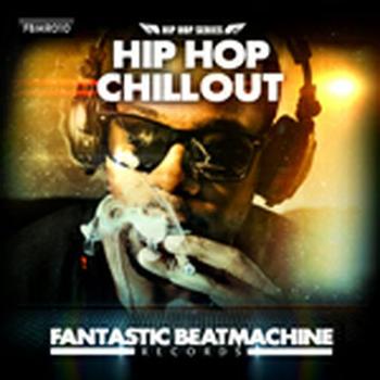Hip Hop 6 - Hip Hop Chillout