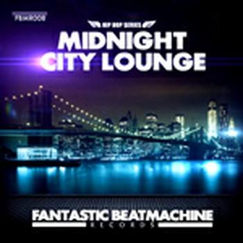 Hip Hop 4 - Midnight City Lounge