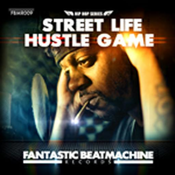 Hip Hop 5 - Street Life Hustle Game