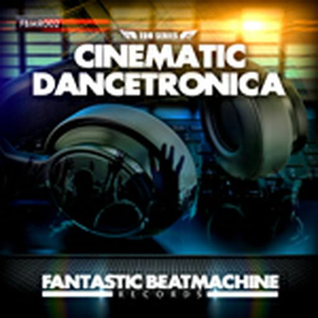 EDM 2 - Cinematic Dancetronica