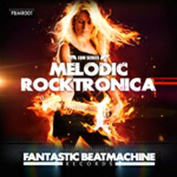 EDM 1 - Melodic Rocktronica