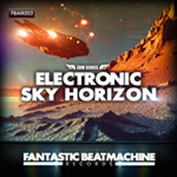 EDM 3 - Electronic Sky Horizon