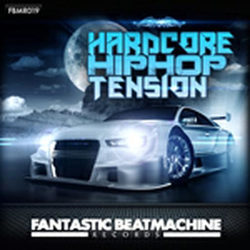 Hip Hop 13 - Hardcore Hip Hop Tension