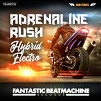 EDM 6 Adrenaline Rush Hybrid Electro