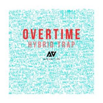 Overtime - Hybrid Trap
