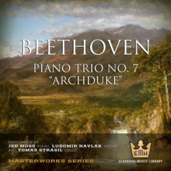 Beethoven Piano Trio No.7 Archduke