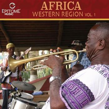 Africa - Western Region Vol. 1